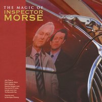The Magic Of Inspector Morse Original Soundtrack — Barrington Pheloung