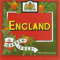 Garden Shed — England