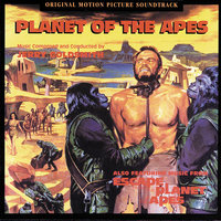 Planet Of The Apes — Jerry Goldsmith