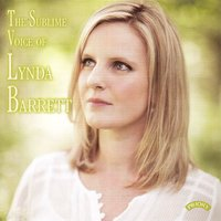 The Sublime Voice of Lynda Barrett — Lynda Barrett