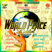 World Peace Riddim — сборник