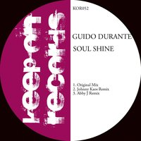Soul Shine — Guido Durante