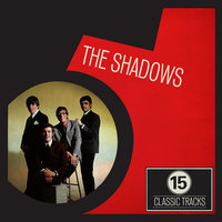 15 Classic Tracks: The Shadows — The Shadows
