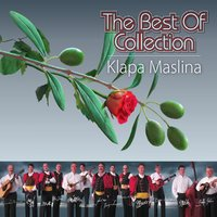 The Best Of Collection — Klapa Maslina