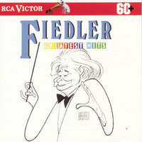 Fiedler Greatest Hits — сборник
