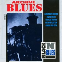 Archive Blues — Lowell Fulson