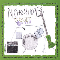 Notes & Hopes — various artists: cancer benefit album