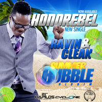 Ravin & Clean — Honorebel