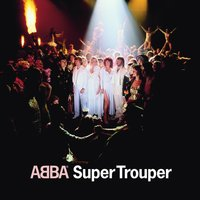 Super Trouper — ABBA