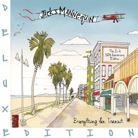 Everything In Transit — Jack's Mannequin