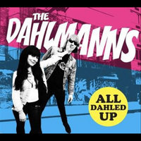 All Dahled Up — The Dahlmanns