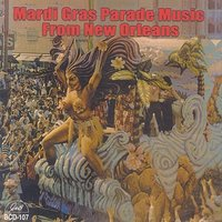 Mardi Gras Parade Music from New Orleans — сборник