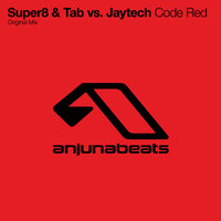 Code Red — Super8 & Tab feat. Jaytech