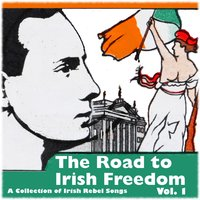 The Road to Irish Freedom - A Collection of Irish Rebel Songs, Vol. 1 — сборник