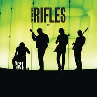 The Rifles EP — The Rifles