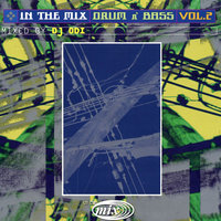In the Mix - Drum N' Bass, Vol. 2 — Audio Ghost