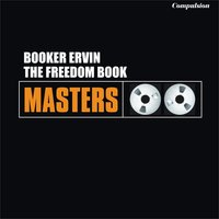 The Freedom Book — Booker Ervin