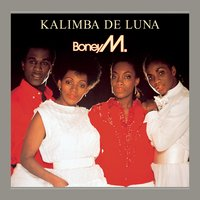 Kalimba De Luna — Boney M., Mr.B, Chrisma Project &  Mr. B feat. Martina, Mr. B., Chrisma Project, Mr. B & Martina