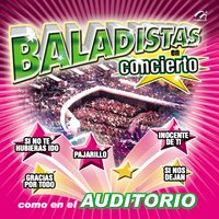 Baladistas en Concierto — The Music Makers