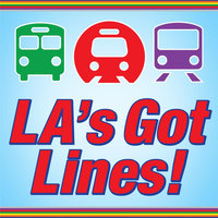 LA's Got Lines — Gabriele Morgan