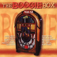 The Boogie Box, Vol. 12 — сборник