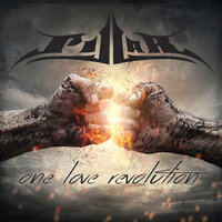 One Love Revolution — Pillar