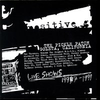 Pickle Patch: Live Shows 1997-1999 — Pickle Patch: Live Shows 1997-1999
