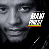 Best Of Maxi Priest — Maxi Priest