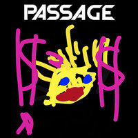 Pass and Touch EP — Passage