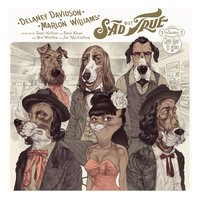 Sad but True, Vol.3 — Delaney Davidson, Marlon Williams