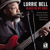Lurrie Bell — Lurrie Bell