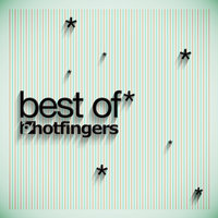 Best of Hotfingers 2012 — Alex Kenji