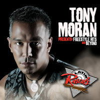 Tony Moran Presents: Freestyle Hits And Beyond — сборник