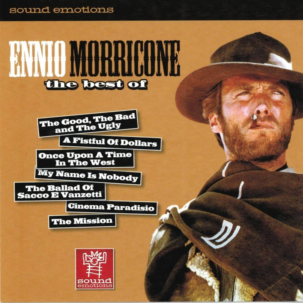 John Blackinsell Orchestra - 20 Themes From Western Movies