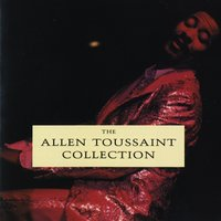 The Allen Toussaint Collection — Allen Toussaint