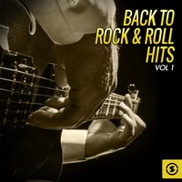 Back to Rock & Roll Hits, Vol. 1 — сборник