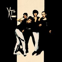 White Music — XTC