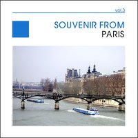 Souvenir From Paris Vol. 3 — сборник