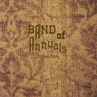 Repondez — Band of Annuals