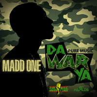 Da War Ya - Single — Madd One