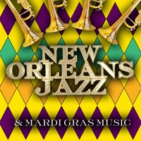 New Orleans Jazz & Mardi Gras Music — сборник