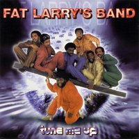 Tune Me Up — Fat Larry's Band