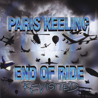 End of Ride Revisited — Paris Keeling