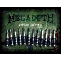 Warchest — Megadeth