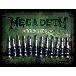 Megadeth - The Killing Road