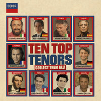Ten Top Tenors — сборник