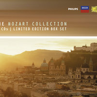 Mozart Collection — Karl Böhm [Conductor], Nikolaus Harnoncourt, Герберт фон Караян, Karl Böhm