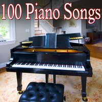 100 Piano Songs — Background Music