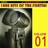 1000 Hits of the Forties, Volume 1 — сборник