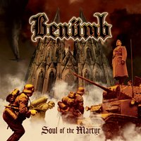 Soul of the Martyr — Benumb